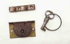 Slot Machine or trade stimulator or Gaming Lock and key