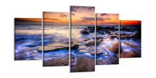 Bilder 200x100cm XXL Bild abstrakt  auf Leinwand Nr 6326 ` von  Visario