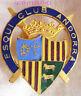 SK1848 - INSIGNE SKI CLUB D'ANDORRE - ESQUI CLUB ANDORRA