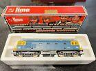 Lima Class 33 D6524 BR Blue OO Gauge Diesel Locomotive DCC Fitted - Original Box