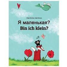 Bilderbuch auf Russisch