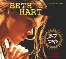HART, BETH - 37 DAYS NEW VINYL RECORD
