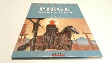 Durango T3 Piège pour un tueur / Swolfs // Alpen