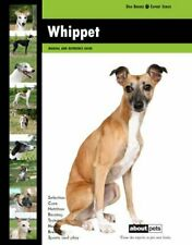 Whippet (Dog Breed Expert Series) by About Pets Paperback Book The Fast Free