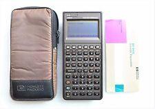 Calcolatrice HP Hewlett Packard HP 48SX Scientific Expandable Calculator