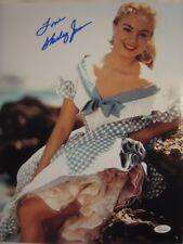Shirley Jones Signed Oklahoma 11x14 Photo - JSA (WP) COA