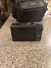 Canon Powershot g7 x mark iii used Color Black Condition perfect brand new