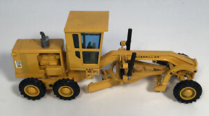 Joal Miniature Caterpillar 12G Road Grader 217 Diecast Toy