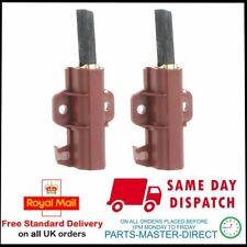INDESIT IWSC 61051uk Lavatrice Spazzola Di Carbone Per INDESCO MOTORS-Confezione da 2