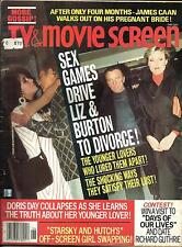 TV & Movie Screen magazine - June 1976