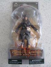 Pirates Of The Caribbean Action Figure Captain Jack Sparrow Dead Mans Chest