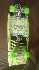 JFA Factory 13 Experimental Iron Cross Complete Skateboard Deadbolts & Rat Bones