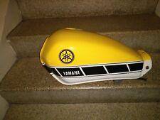 TANK FUEL RESERVOIR YAMAHA 125 SR 2004 CAFE RACER