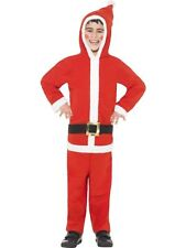Boys' Christmas Fancy Dress Complete Outfit
