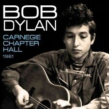 CD de musique folk Bob Dylan