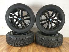 BMW neuer X3 G01 X4 G02 Wintterräder Winterreifen Kompletträder Alufelgen NEU sw