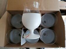 Rare! 6 verres DUVEL BLANC 33 CL, NEUF