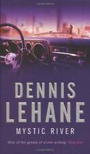 Mystic River-Dennis Lehane