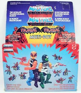 Masters of the Universe - Multi-Bot (boite Europe)