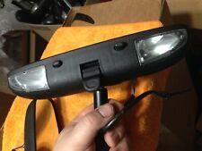 REAR VIEW MIRROR 97-05 Chevy MALIBU CAVALIER Saturn L100 L200 Grand Am 015315