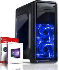 Ultra FX  8-Kern 8GB DX12 Gaming-PC Computer FX 8350 500GB HDD Geforce DVD±RW