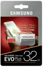 Samsung 32GB Micro SD Card SDHC EVO 95MB/s UHS-I Class 10
