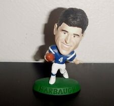JIM HARBAUGH Indianapolis Colts 1996 Corinthian NFL Headliners Figure NFL013