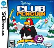 Club Penguin (Nintendo DS)