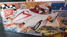 Resaurus BOXED UNUSED Speed Racer Mach 5 Playset