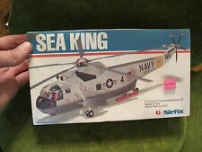 Sea king Model Airfix 179 1/72 Scale NEW...SEALED
