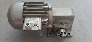 Tornado Getriebe Motor D71/65-4 SV6     220/380V    3,6/2,1A   0,66kW
