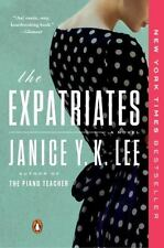 The Expatriates by Janice Y. K. Lee (2016, Paperback)