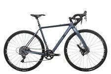 2018 Lauf True Arenilla Grava Bicicleta Pequeño Carbono Sram Fuerza 1 Easton Dt