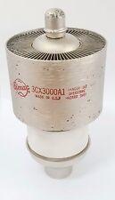 TETRODE ELECTRON TUBE 8238/3CX3000A1 Eimac Varian 3CX3000A1 8238 FU-3033F
