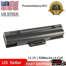 Laptop Battery for Sony VAIO PCG-21312L PCG-21313L PCG-31311L PCG-3B2L PCG-3B3L
