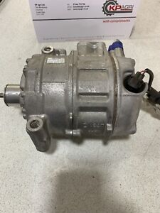 land rover Discovery Air conditioning Compressor LR014064 Denso 8h22-19d623-ca