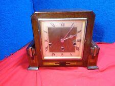 Vintage Art Deco Mantel Shelf Clock