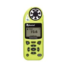 Kestrel 5200 Professional Weather Meter - Green - 0852 - Made in Usa - Dealer