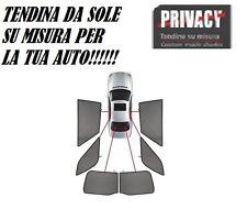 TENDINE DA SOLE PRIVACY SU MISURA PER AUTO LANCIA LAND ROVER MAZDA MERCEDES MINI