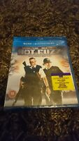 Hot Fuzz (Blu-ray 2007), Simon Pegg,  New and Sealed