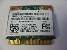 Toshiba C655D-S5220 Series WiFi Wireless Half Card AR5B195 V000230720 (K21-28)