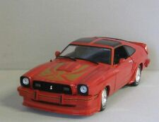 Ford Mustang II King Cobra 197 - 1:18 - Greenlight