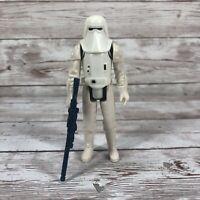 Vintage 1980 Kenner Star Wars Hoth Imperial Stormtrooper / Snowtrooper