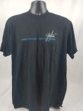 Trek Gary Fisher Collection T-Shirt SIZE XL Black 2q