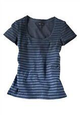 FLG T-Shirt FLASHLIGHTS. Blau. Gr. 32. NEU!!!