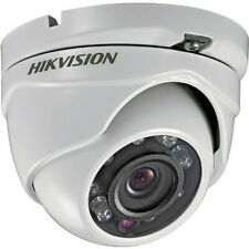 Hikvision Smart IR IP66 Compact 3.6mm In/Outdoor Surveillance Security Camera
