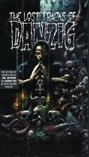 "DANZIG ""THE LOST TRACKS OF DANZIG"" 2 CD A5 BOOK NEW!"
