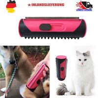 Pet Kamm Hundekamm Haarentferner Multifunktions Pflegemassage Tool