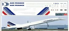 1/144 Decals Revell CONCORDE AIR FRANCE