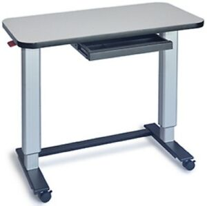 NEW Hausmann 6293 Hand Multi Purpose Therapy Table w/ Drawer